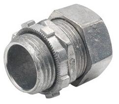 BRI 252-DCI2 1-IN COMP EMTCONN