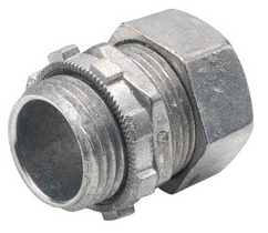 BRI 253-DC2 1-1/4 COMP EMT CONN