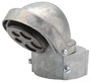 BRI 1257-MT 2-1/2 CLMP-ON W-HEAD
