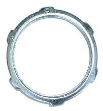 BRI 101-S 1/2 STEEL LOCKNUT
