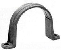 CARLON E977LC-CAR 3IN PVC 2HL CLMP PVC STRAP