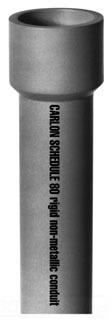 4X10FT SCH 80 PVC COND