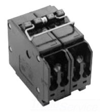 C-H BQC230230 30-30 QUAD BRKR