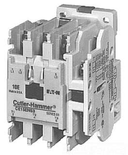 C-H CE15BNS3AB CONTACTOR