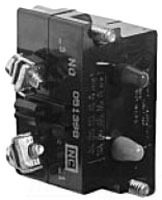 C-H 10250T1 1-NO 1-NC CONTACT BLOCK
