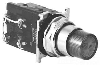 C-H 10250T181N 120V IND. LIGHT