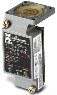 C-H E51SAL LIMIT SWITCH BODY