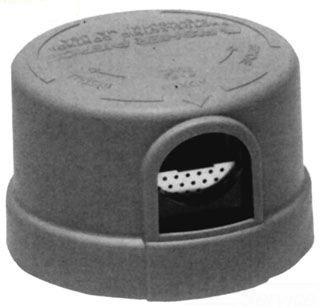 Fisher Pierce Outdoor Lighting Control N7790B 105/285 Volt 1800 VA Outdoor Lighting Control