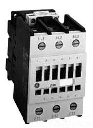 GE Controls CL00A310T1 10A 3P 460 Cnt Ge
