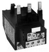 GE Controls RT2G 10 Cls Ge Iec Man/Aut O/L Rly