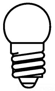 GE 605 Miniature Lamp 26549