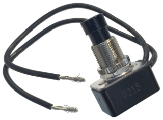 GB GSW-21 PUSH ON - PUSH OFF SWITCH