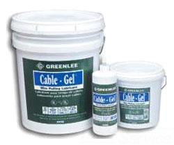 GREENLEE GEL-1 1-GAL PULLING LUBE B