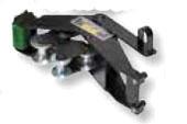 Greenlee 23541 Electric Bender Roller Support Unit