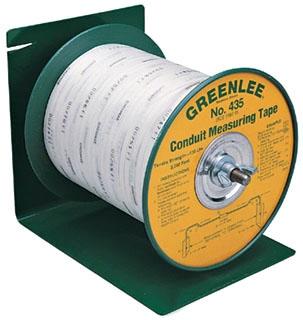 Greenlee 434 DispenserTape