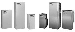 Hoffman CR430816036 115 Volt 60 Hz 16 Amp 8500 BTU Air Conditioner