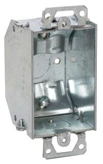 Raco 471 2-1/4D NMC SW BOX W/EARS