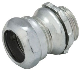 Raco 2903 3/4 in. EMT Compression Connector