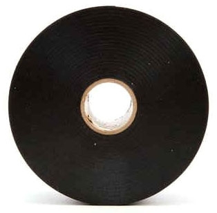 "3M 22-3/4""X36YD 10.0 Mil (19.05 mm x 3) Heavy Duty Vinyl Tape"