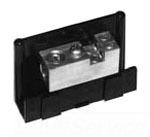 ILSCO PDA-14-2/0-1 TERM BLOCK ADDER (1)#14-2/0 to (4)#14-#4