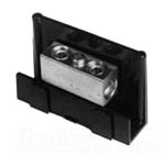 ILSCO PDA-11-2/0-1 TERM BLOCK ADDR (1)#14-2/0 to (1)#14-2/0