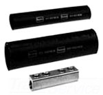 ILSCO DBK-250 UG SPLICE KIT SINGLE WIRE (#1-250MCM WIRE RANGE)