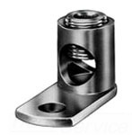 ILSCO CP-4 COPPER MECHANICAL LUG for #4-#14 1/4-hole