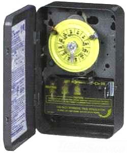 INT T173 DPST SW 125V W/SKIPR (7200)
