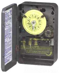 INT T1471BR 4PST SW 125V W/SKIPR (7300) NEMA 3R CASE