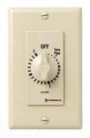 INT FD12HWC 12HR WHT DECOR SPRING TIMER