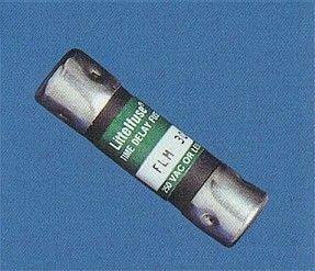 L-FSE FLM030 250V 30A MIDGET FUSE TIME-DELAY