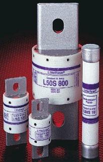 L-FSE KLC100 600V SEMICONDUCTR FUSE