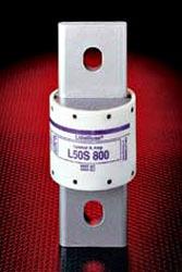 L-FSE L50S030 500V SEMICONDCTR FUSE 450VDC