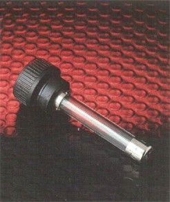 L-FSE LMF01.6 1.6A 300V TIME DELAY IN-LINE FUSE ONE PIECE FUSE AND KNOB ASSEMBLY USE LHR FUSEHOLDER