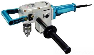 MAK DA6300 1/2ANGLE DRILL (2SP,REV)7.5AMP w/CASE