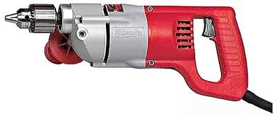MIL 1250-1 1/2 950RPM D-HNDL DRILL