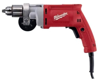 MIL 0299-20 HD 1/2-IN MAGNUM DRILL