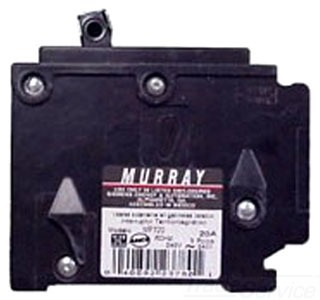 MURRAY MP250 50/2 CIRC BRKR