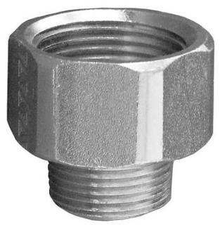 O-Z/Gedney ME-323S Steel Male Enlargers
