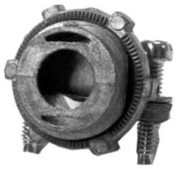 APP C-510 2 SCREW D/C MC CONN MCAP APPROVED