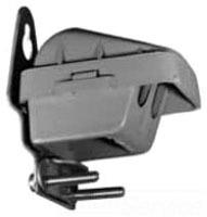 NER PVC-8642 8/3-2/3 PVC ENT CAP