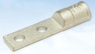 Penn-Union LL-36996-D-CF Two Hole Cast Copper Lug, 5/16 in.