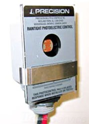 Precision Multiple Controls, Inc. T-30 120 Volt Photocontrol