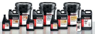 RDG 70830 1GAL DARK CUTTING OIL