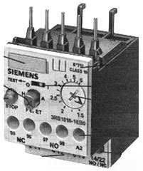 ITE 3RB2036-1QB0 OVERLOAD RELAY