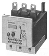 ITE 3RU1146-4JD0 THERM OVRLD RELAY 45-63A CAGECLAMP