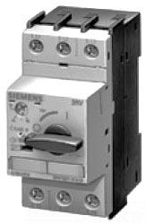 ITE 3RV1021-1BA10 SZ0 MAN CMB STRTR 1.4 TO 2 AMPS
