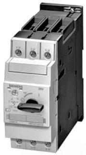 ITE 3RV1031-4FA10 SZ2 MAN CMB STRTR 28-40 AMPS