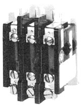 S-A 48HC18A OVERLOAD RELAY,100A,1 P