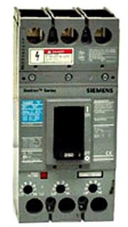 ITE FXD63B200 3P 200A 600V CB TYPE FD